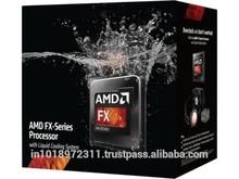 Amd FX-9590 Vishera 4.7 GHz Socket AM3 + 220 W 8-Core procesador de escritorio - negro Edi