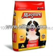 Dog Food - Magnus Puppies (meat)