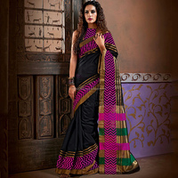 Wholesale Handloom Cotton Silk Saree