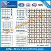 Stainless Steel Wire Mesh (Manufacturer ISO 9001)