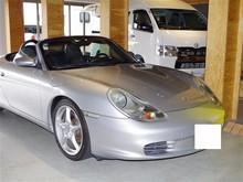 Porsche Boxster 98623 2002 Used Car