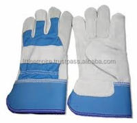 fireproof welding gloves all gloves in sialkot