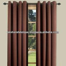 cortinas de laindia