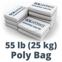 PM10 & PM2.5 Air Quality Control (Powdered Soiltac 25kg Bag)