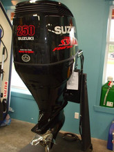 Best Price For Used Suzuki 250HP Outboards Motors