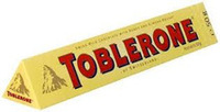 Offer Toblerone 400g Milk