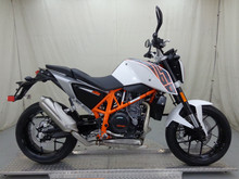 Discount rate for 2014 KTM 690 DUKE THE ESSENCE OF MOTORCYCLING