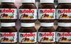 Nutela Hazelnut Spread With Cocoa/Creme De Avela Com Cacau