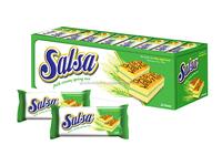SALSA - LAYER CAKE 380 (SPRING RICE FLAVOUR)
