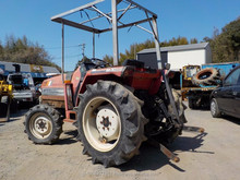 used mitsubishi tractor MT23 for sale from Japan
