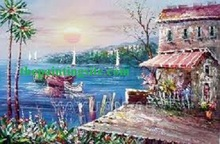 100% handmade oil painting, abstract art on the walls of high-quality art style picture