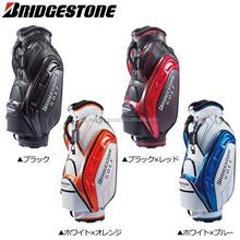 [golf stand bag] BRIDGESTONE golf CBG515 caddy bag