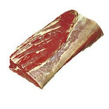 Fresh Frozen Buffalo Meat