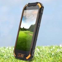 ultra-thin 4mm rugged smartphone big screen 5.5 inch IP67 waterproof smartphone 4g lte android 5.0 5000mah long standby RUNBO F1