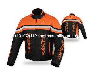 Giacche motoin cordura/moto giacche tessile/abbigliamento moto/cambio moto