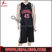 team wearshorts polyester shorts custom sublimated cheap youth basketball uniforms