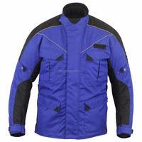 Motorcycle Cordura Jacket / Waterproof Jacket , Textile Riding Jackets At BERG 2015 Styles