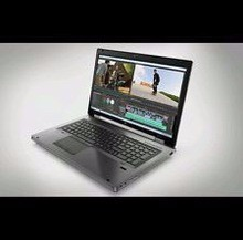 Factory Price For HP Elitebook 8570w - i7 3630QM - 16GB RAM - Win 7 Professional