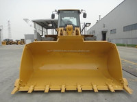 Used CAT 950H for sale, Caterpillar 950H used payloader in China