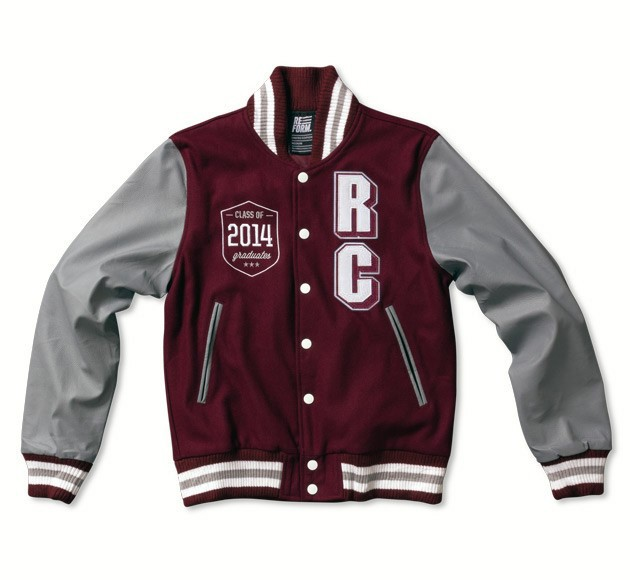 Where do you buy letterman jackets