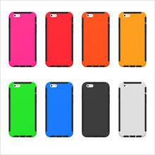 Duo Cover case for iPhone 6