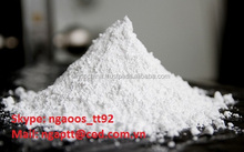 Sealant using cassava flour/tapioca powder