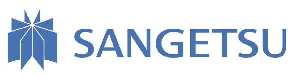 sangetsu_logo