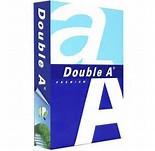 A4 Papper, Double A Copy Paper A4 80gsm, 75gsm, 70gsm