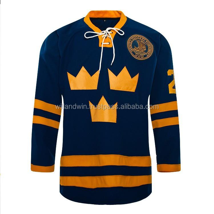 Custom Made Ice Hockey Team Training Jerseys Sports