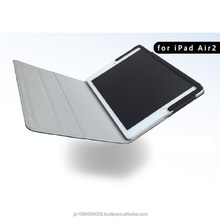 Easy to use and Reliable air for ipad case with PU leather