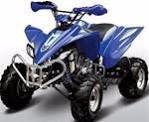 250cc Four Wheeler ATV