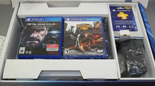 Buy 2 Get 1 Free Hot Price for Sony PlayStation 4 (Latest Model)- 500 GB Jet Black Console+10 games free