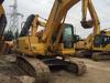 Used PC200 Komatsu Excavators /Komatsu PC200-8 Excavator