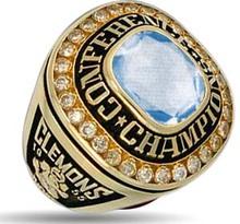 Gold Championship Ring 24