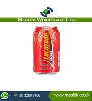Lucozade Energy Can Original - Wholesale Lucozade