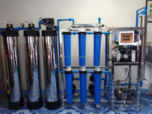 water refilling station business