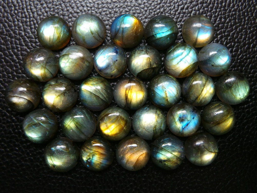 labradorite smooth cabochons aaa qualty