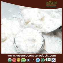coconut powder recipe