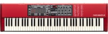BRAND NEW Nord Electro 4 SW73 73-Key Semi-Weighted Action Keyboard