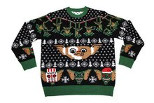 Mix yarn knitting boy cartoon pattern cotton sweater latest jumper for kids