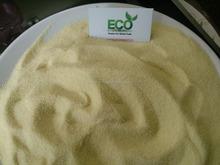 غرامة سميد القمح القاسي، ارتفاع الجلوتين