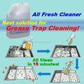 Novo produto revolucionário todos os Cleaner fresco oil & graxa remover
