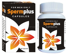 Herbal product to increase sperm count and sperm quality in men