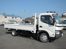 Used Toyota Dyna truck 3.5 ton PB-XZU413 2008