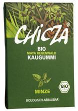 Chicza organic gum mint