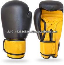 proveedor de guantes de boxeo