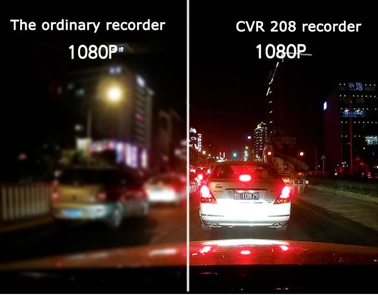 Philips dvr cam detector de radar com câmera dvr carro