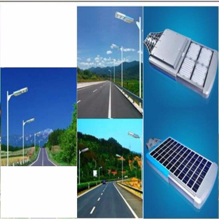 Integrated All In One Solar Lighting Products Buy
