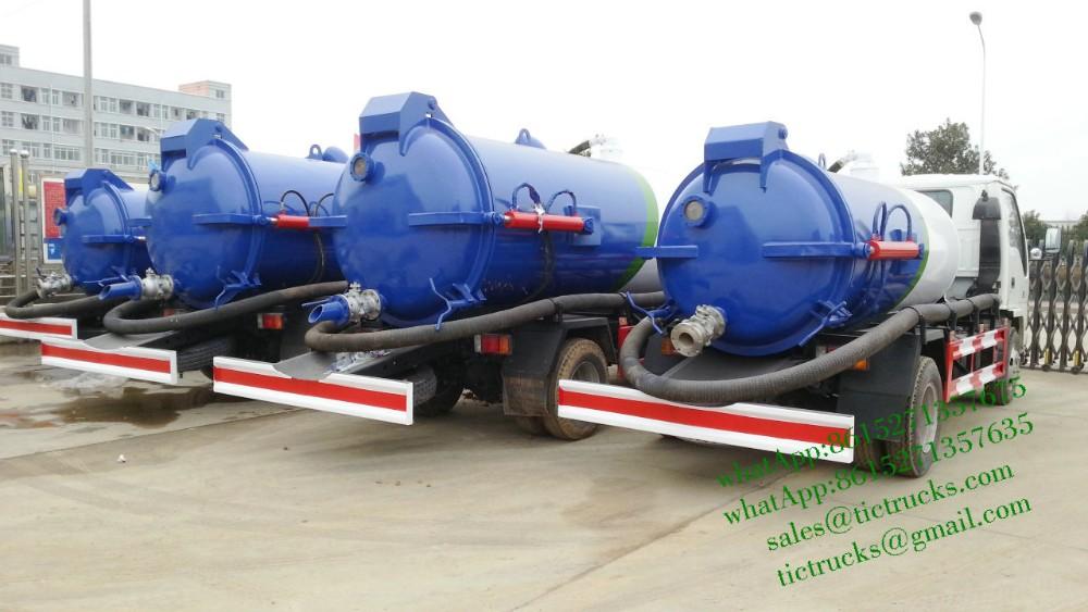 ISUZU  trucks  -060-ISUZU Vacuum tanker truck.jpg