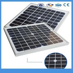 home 12v solar panel 10w 5w